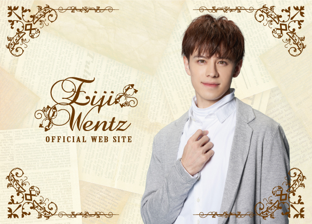 EIJI WENTZ OFFICIAL WEB SITE
